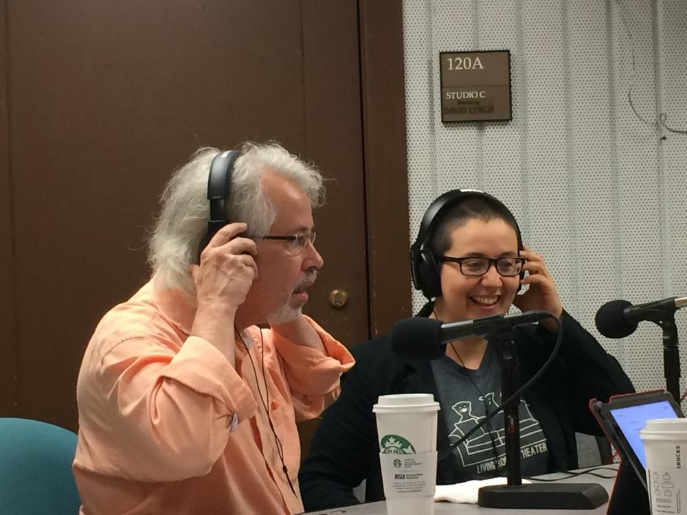 LRT Jack and Tisse in studio.jpg