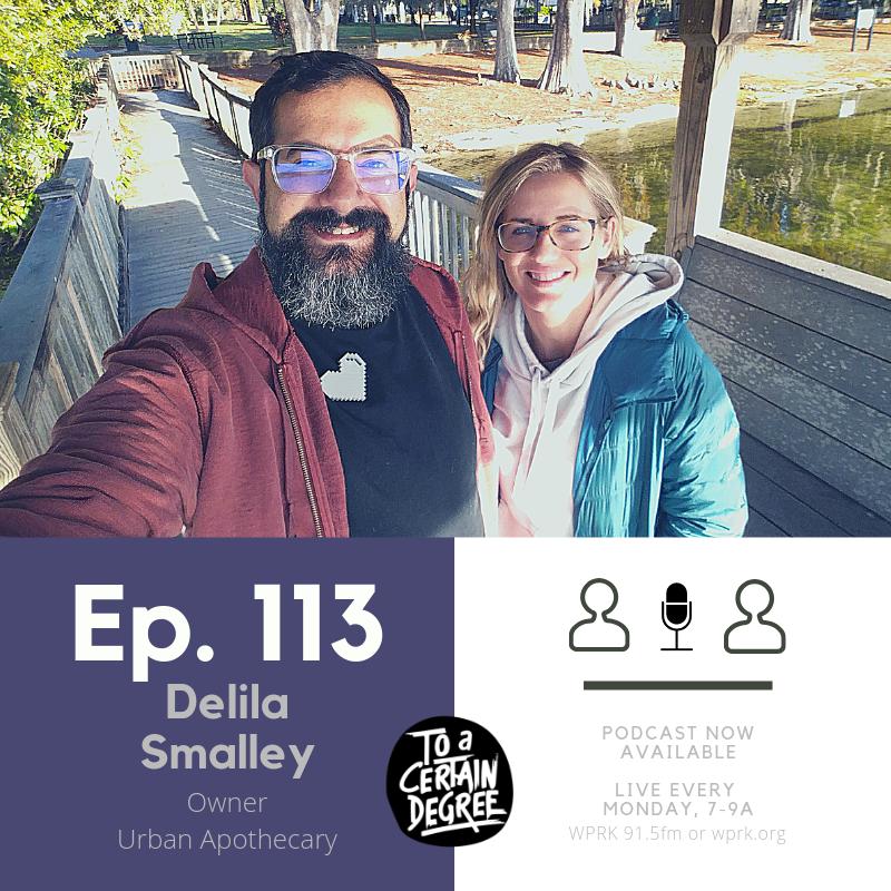 113 delila smalley