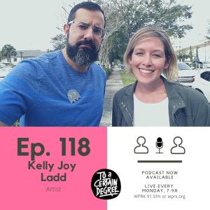 118 Kelly Joy Ladd