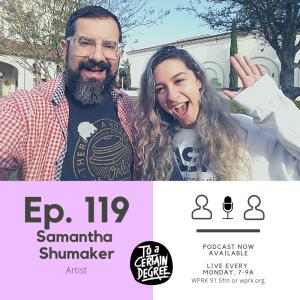 119 Samantha Shumaker