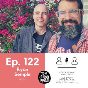 122 Ryan Semple