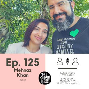 125 Mehnaz Khan